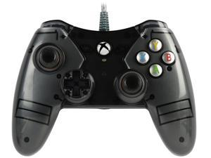 Xbox One Liquid Metal Wired Controller - Black